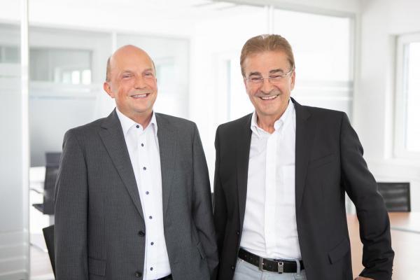 comundus regisafe Geschäftsführer Thomas Behrend Siegfried Fitzel