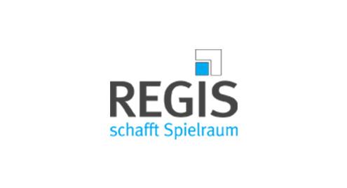 Logo Regis GmbH