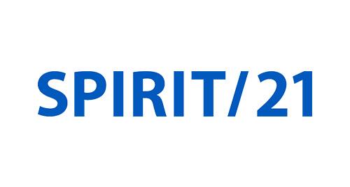 Logo Spirit 21