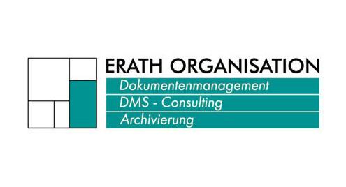 Logo Erath Organisation