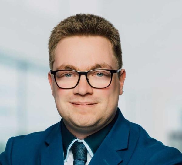 Markus Untermann