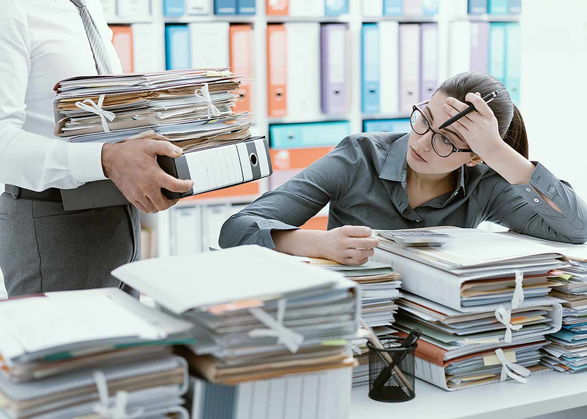 digitale Archivierung